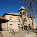 Navajo County Courthouse