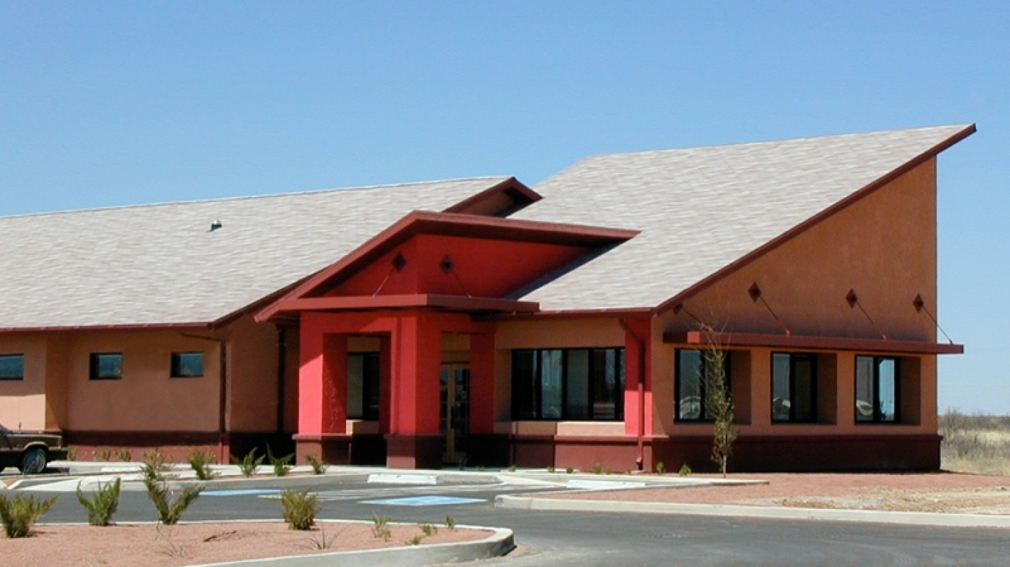 Northern Cochise Community Hospital